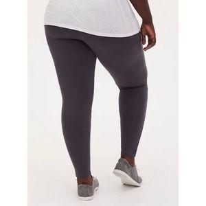 🆕 Torrid Dark Slate Grey Premium Legging 1X 14 16